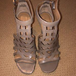 Frank Sarto Heels